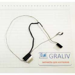 Шлейф матрицы для ноутбука HP 15-a 15-ac 15-ae 15-af 15-ay 15-ba 250 255 G4 G5, SPS-847654-003 847654-003 DC020026M00