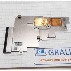 Охлаждение ноутбука HP 15-a серии, 816603-001