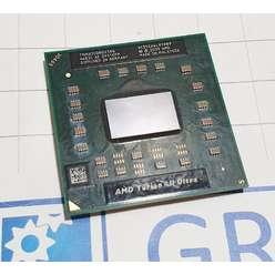 Процессор AMD Turion II Ultra Dual-Core Mobile M620, TMM620DBO23GQ