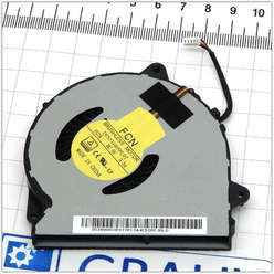 Вентилятор (кулер) ноутбука Lenovo G40, G50, G40-30, G40-45, G40-70, G40-80, G50-30, G50-45, G50-70, G50-70M, G50-80, Z40-70, Z50-70, V1000, V2000, V3000, DC28000CGF0