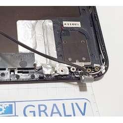 Крышка матрицы ноутбука HP DV6-6103 640417-001