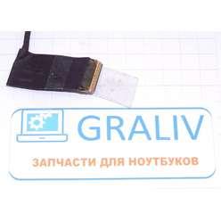 Шлейф матрицы ноутбука Compaq Presario CQ72 350402900-11C-G