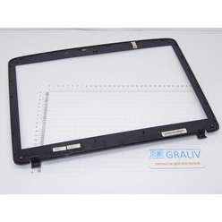 Безель, рамка матрицы ноутбука Acer Aspire 7520, AP01L000200
