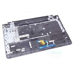 Верхняя часть корпуса ноутбука, палмрест Samsung RC720, BA75-02837C