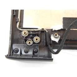 Крышка матрицы ноутбука Samsung RC720, BA75-02832A