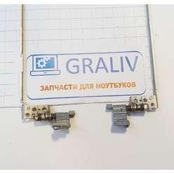 Петли матрицы ноутбука HP Pavilion DV6000, FBAT8061015 FBAT8062011