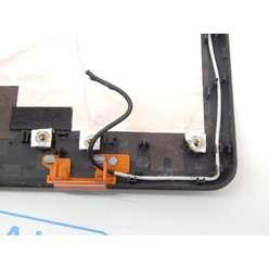 Крышка матрицы ноутбука Lenovo idea pad Y650, AP05Y000A008