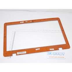 Безель, рамка матрицы нетбука Lenovo idea pad Y650, AP05Y000900