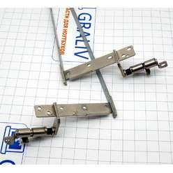 Петли для ноутбука Lenovo Idea Pad Y650, EC05Y000G00, EC05Y000F00