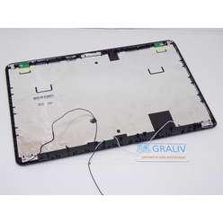 Крышка матрицы для ноутбука Toshiba Satellite C670-13D, 13N0-Y4A0101