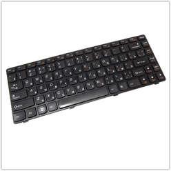 Клавиатура для ноутбука Lenovo B470, G470, V470, 25-011680