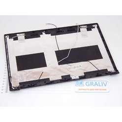Крышка матрицы для ноутбука Lenovo B470, 60.4MA06.001