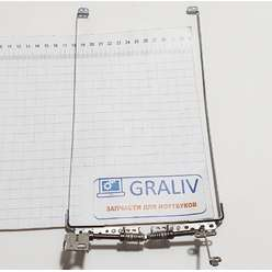 Петли матрицы ноутбука HP DV7-1000, AM03W000100, AM03W000200