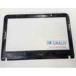Рамка безель матрицы ноутбука Sony VAIO PCG-61211V, 012-000A-2972-B