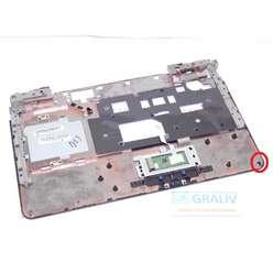 Верхняя часть корпуса, палмрест ноутбука Lenovo B550, AP0DC000500