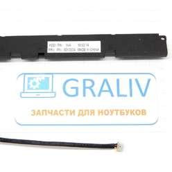 Динамик ноутбука Lenovo ThinkPad SL510 60Y3334
