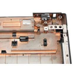 Нижняя часть корпуса поддон ноутбука Lenovo ThinkPad SL510 3FGC3BALV00
