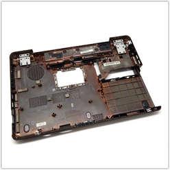 Нижняя часть корпуса, поддон ноутбука Toshiba Satellite L500 AP093000100
