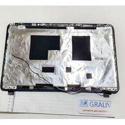 Крышка матрицы ноутбука Dell Vostro 1015 35VM9LCWI70