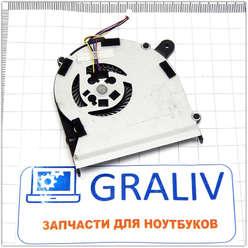 Вентилятор ноутбука Asus X502C UDQFRYH88DAS