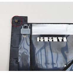 Верхняя часть ноутбука, палмрест Asus X502 13N0-P1A0A01, 13NB00I1AP0301