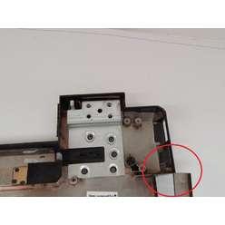 Нижняя часть корпуса ноутбука Lenovo B575, B570, 11S604IH0900