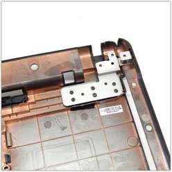 Нижняя часть корпуса ноутбука  HP Compaq 610 615, 538445-001