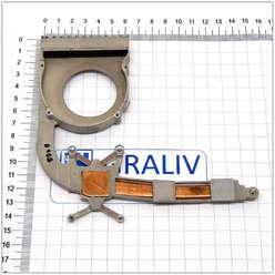 Термотрубка система охлаждения ноутбука Dell XPS M1330 60.4C311.002