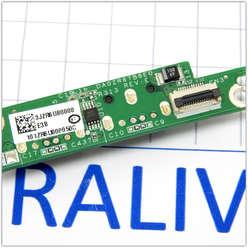 USB плата расширения ноутбука Acer 5235 5635 E528 E728 DA0ZR6TB6E0