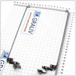 Петли ноутбука Acer 5235, FBZR6019010 FBZR6020010