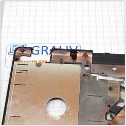 Палмрест, верхняя часть корпуса ноутбука Acer 5235 EAZR6001010