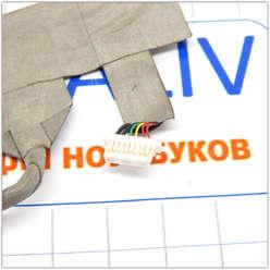 Шлейф матрицы ноутбука Samsung R70, R560 серии BA39-00638A