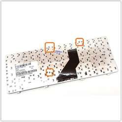 Клавиатура ноутбука HP Pavilion DV6000 серии 441427-251