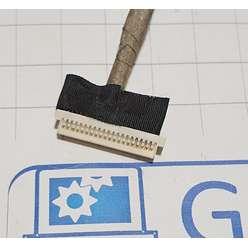 Шлейф матрицы ноутбука Acer 5310, 5315, 5320, 5520, 5710, 5715Z, 5720 DC02000DS00