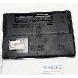 Корпус ноутбука HP Pavilion DV6-2000 серии в сборе