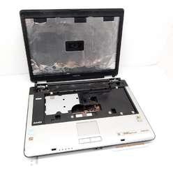 Корпус для ноутбука Toshiba Satellite A105 в сборе