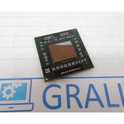 Процессор AMD A6-3400M AM3400DDX43GX
