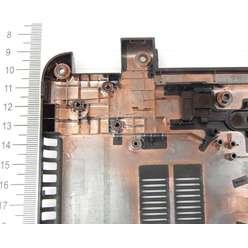 Нижняя часть корпуса ноутбука Acer Aspire E1-532, E1-510, E1-570, E1-572,  Packard Bell TE69, AP0VR000160