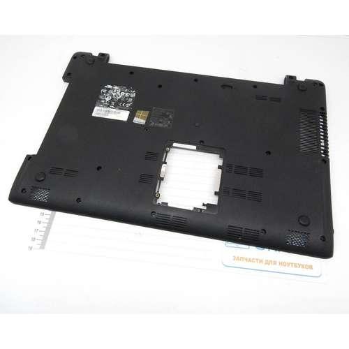 Нижняя часть корпуса ноутбука Acer Aspire V5-551G JTE36ZRPBATN0034
