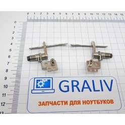 Петли ноутбука Samsung R730 BA81-08550A, BA81-08551A