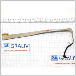 Шлейф матрицы ноутбука Samsung R730 BA39-00867A, BA39-00841A
