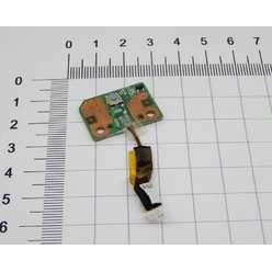 Кнопка включения, старта ноутбука Toshiba L635 6050A2348101