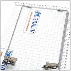 Петли ноутбука HP Pavilion DV6-7000 серии 34.4ST09 34.4ST08