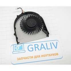 Вентилятор для ноутбука Lenovo V570 B570 V570 Z570 KSB0605HC -ah72