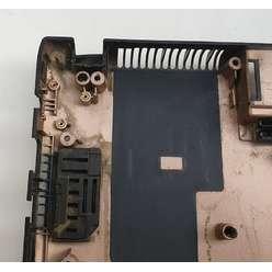 Нижняя часть корпуса, поддон ноутбука Samsung R520, BA75-02202A