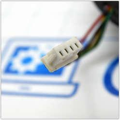 Кулер, вентилятор ноутбука Dell XPS 1330, PP25L DFS481305MC0T F6M3-CCW