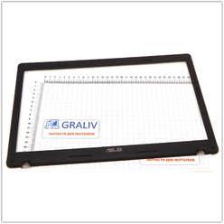 Рамка матрицы, безель ноутбука Asus A54 K54 X54 13N0-LJA0301