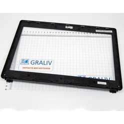 Рамка матрицы, безель ноутбука Asus A44H 13GN7SBAP020-1