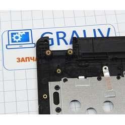 Верхняя часть корпуса, палмрест ноутбука Asus A44H 13GN7SS20P020-2, 4HKJ9TCJN10