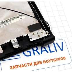 Крышка матрицы ноутбука Asus A44H 13GN7S2AP010-1, 45KJ9LCJN10